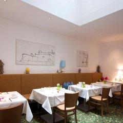 Отель Altstadthotel Weisse Taube Австрия, Зальцбург - отзывы, цены и фото номеров - забронировать отель Altstadthotel Weisse Taube онлайн питание