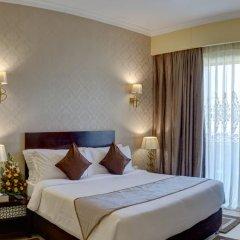 Отель Ramada Resort Kumbhalgarh 4* Стандартный номер с различными типами кроватей фото 3