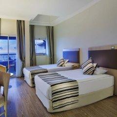 Crystal Tat Beach Golf Resort & Spa 5* Стандартный семейный номер с двуспальной кроватью фото 8