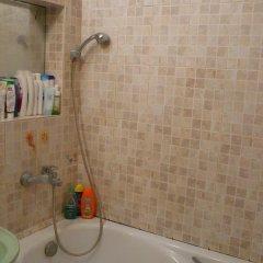 Апартаменты Tulskaya Apartments ванная