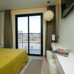 Отель The Purple by Ibiza Feeling - LGBT Only 3* Полулюкс с различными типами кроватей фото 4
