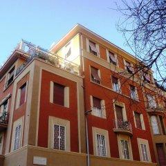 Отель Dea Roma Inn 5* Номер Делюкс с различными типами кроватей фото 10