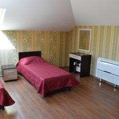 Гостиница Ниагара 2* Номер Делюкс с различными типами кроватей фото 7