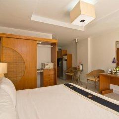 Отель Bella Villa Prima 3* Стандартный номер фото 9
