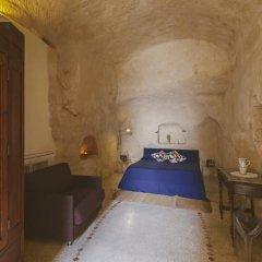 Отель SASSI Матера комната для гостей фото 6