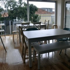 Lisbon Family Hostel в номере фото 2