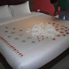 Lub Sbuy House Hotel 3* Номер Делюкс с различными типами кроватей фото 4
