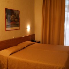 Hotel Montevecchio 2* Стандартный номер с 2 отдельными кроватями