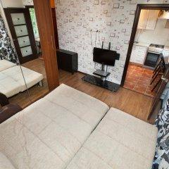 Апартаменты Садовое Кольцо ВДНХ комната для гостей фото 4