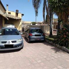 Отель Casa Acqua & Sole Сиракуза парковка