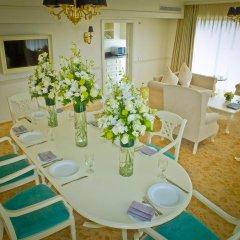 Отель The Kingsbury 5* Президентский люкс с различными типами кроватей