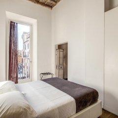 Отель Sole al Pantheon Penthouse Италия, Рим - отзывы, цены и фото номеров - забронировать отель Sole al Pantheon Penthouse онлайн комната для гостей фото 4