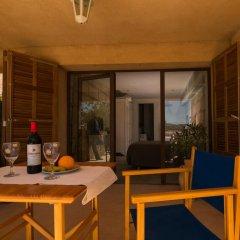 Отель Can Pere Rei балкон