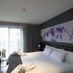 Отель Eurostars Lex 4* Стандартный номер с различными типами кроватей фото 6