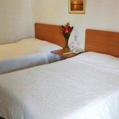 Hotel Olinalá Diamante 3* Стандартный номер с различными типами кроватей фото 7