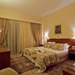 Green Hill Hotel 2* Люкс с различными типами кроватей фото 5