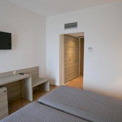 Hotel Oceanis Kavala 3* Улучшенный номер с различными типами кроватей фото 5