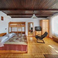Отель Guesthouse Sanabor комната для гостей фото 5
