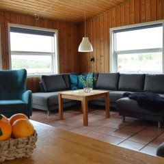 Отель Nordseter Fjellpark, Hyttegrend комната для гостей фото 4