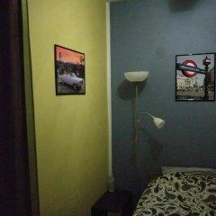 Отель Studio Stella Polaris Болгария, Солнечный берег - отзывы, цены и фото номеров - забронировать отель Studio Stella Polaris онлайн комната для гостей фото 2