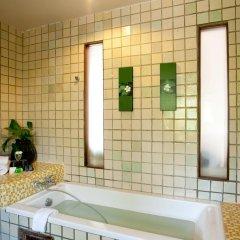 Отель Tanaosri Resort 3* Полулюкс с различными типами кроватей фото 9