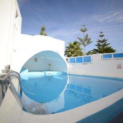 Отель Georgis Apartments Греция, Остров Санторини - отзывы, цены и фото номеров - забронировать отель Georgis Apartments онлайн бассейн