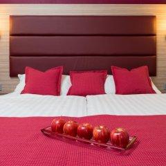 Hotel Munich City 3* Номер Комфорт с различными типами кроватей