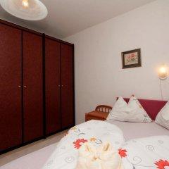 Отель Ludmilla Apartman комната для гостей фото 4