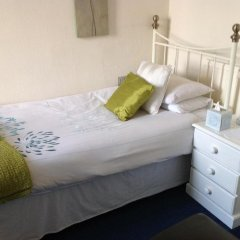 Отель Briar Lea Guest House комната для гостей фото 5