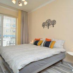 Отель Benediktska Чехия, Прага - отзывы, цены и фото номеров - забронировать отель Benediktska онлайн комната для гостей фото 3