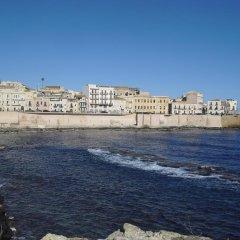 Отель Porta Marina Holiday Сиракуза пляж