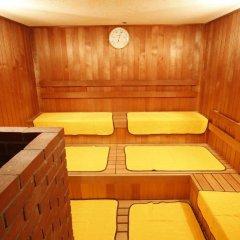 Asakusa Central Hotel 3* Стандартный номер с различными типами кроватей фото 13
