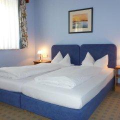 Hotel-Pension Scharl am Maibaum комната для гостей фото 3