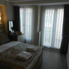 Отель Best Home Suites Sultanahmet Aparts Стандартный номер с различными типами кроватей фото 3