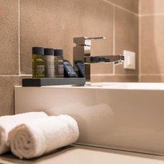 Отель MyPlace Prato Della Valle Apartments Италия, Падуя - отзывы, цены и фото номеров - забронировать отель MyPlace Prato Della Valle Apartments онлайн ванная