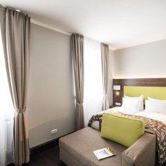 BATU Apart Hotel 3* Номер категории Эконом с двуспальной кроватью