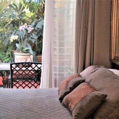 Отель Dickinson Guest House 3* Стандартный номер с различными типами кроватей фото 20