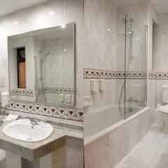 Pergola Hotel & Spa 4* Номер Эконом с различными типами кроватей фото 2