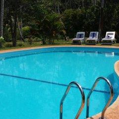 Отель Dalmanuta Gardens 3* Номер Делюкс с различными типами кроватей фото 31