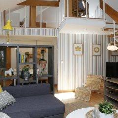 Отель Flores Guest House 4* Люкс с различными типами кроватей фото 11