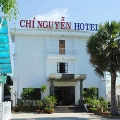 Chi Nguyen Hotel 2* Стандартный номер с 2 отдельными кроватями фото 6