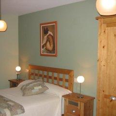 Отель Apartamentos La Luna Сос-дель-Рей-Католико комната для гостей фото 2