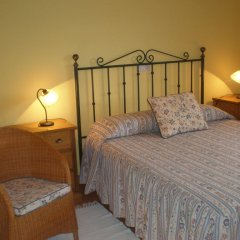 Отель Posada La Pedriza Испания, Лианьо - отзывы, цены и фото номеров - забронировать отель Posada La Pedriza онлайн комната для гостей фото 4