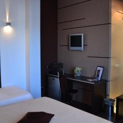 Hotel In - Lounge Room 3* Стандартный номер фото 5