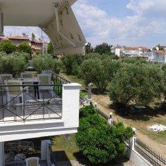 Отель Apocalypsis Апартаменты с различными типами кроватей фото 6