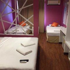 Отель Take A Nap 2* Стандартный номер фото 7