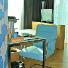 Amadi Park Hotel 4* Стандартный номер с различными типами кроватей фото 18