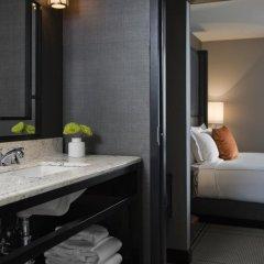 Mason & Rook Hotel 4* Представительский номер с различными типами кроватей фото 3