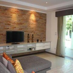 Отель Kamala Luxury villa удобства в номере