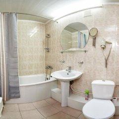 Гостиница Волга ванная